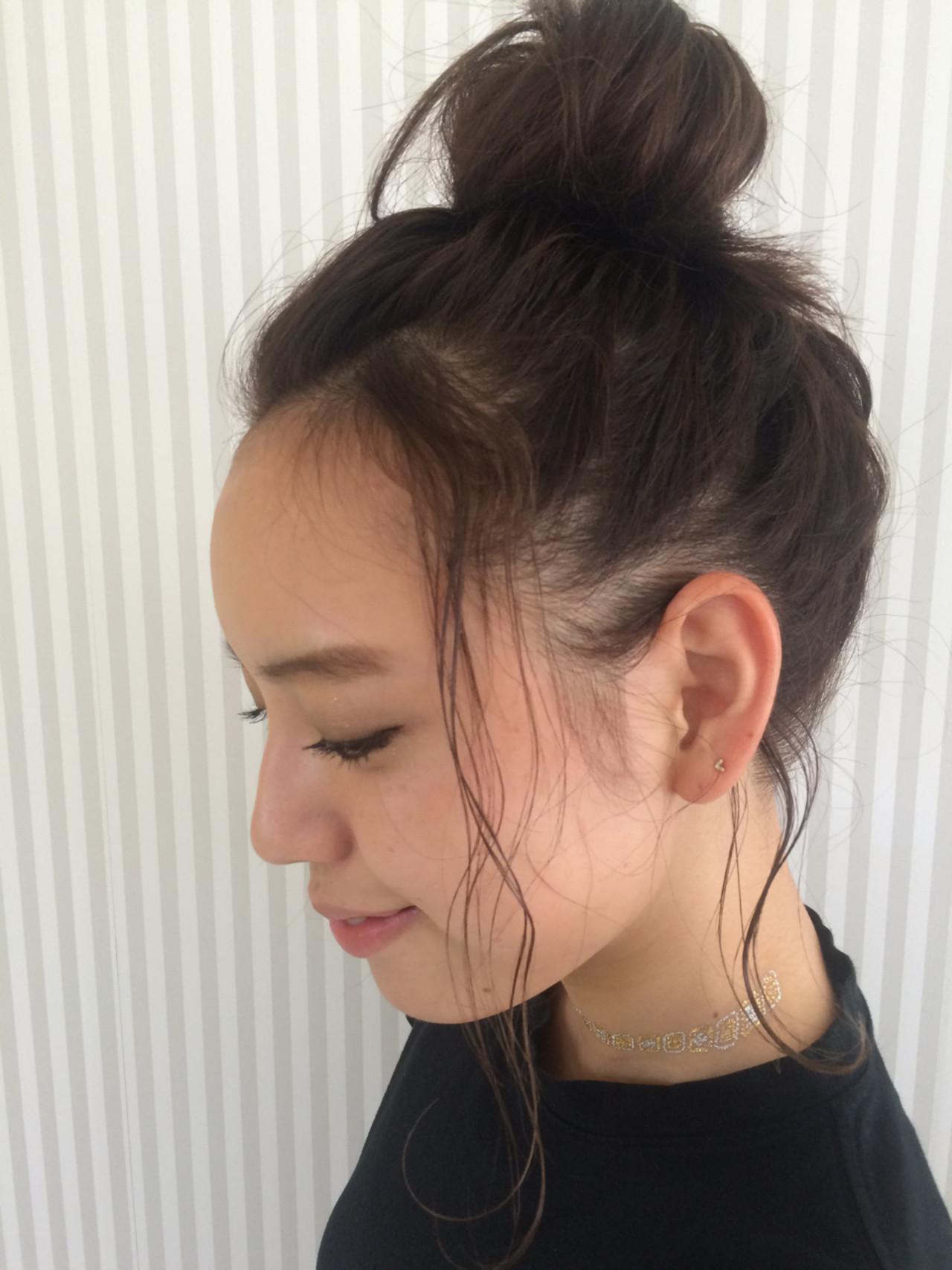 """""""ツヤ""""があなたのモテ度をあげてくれる・・・!?大人のためのモテテクニック♡ Ayako Sasaki / CIECA."""