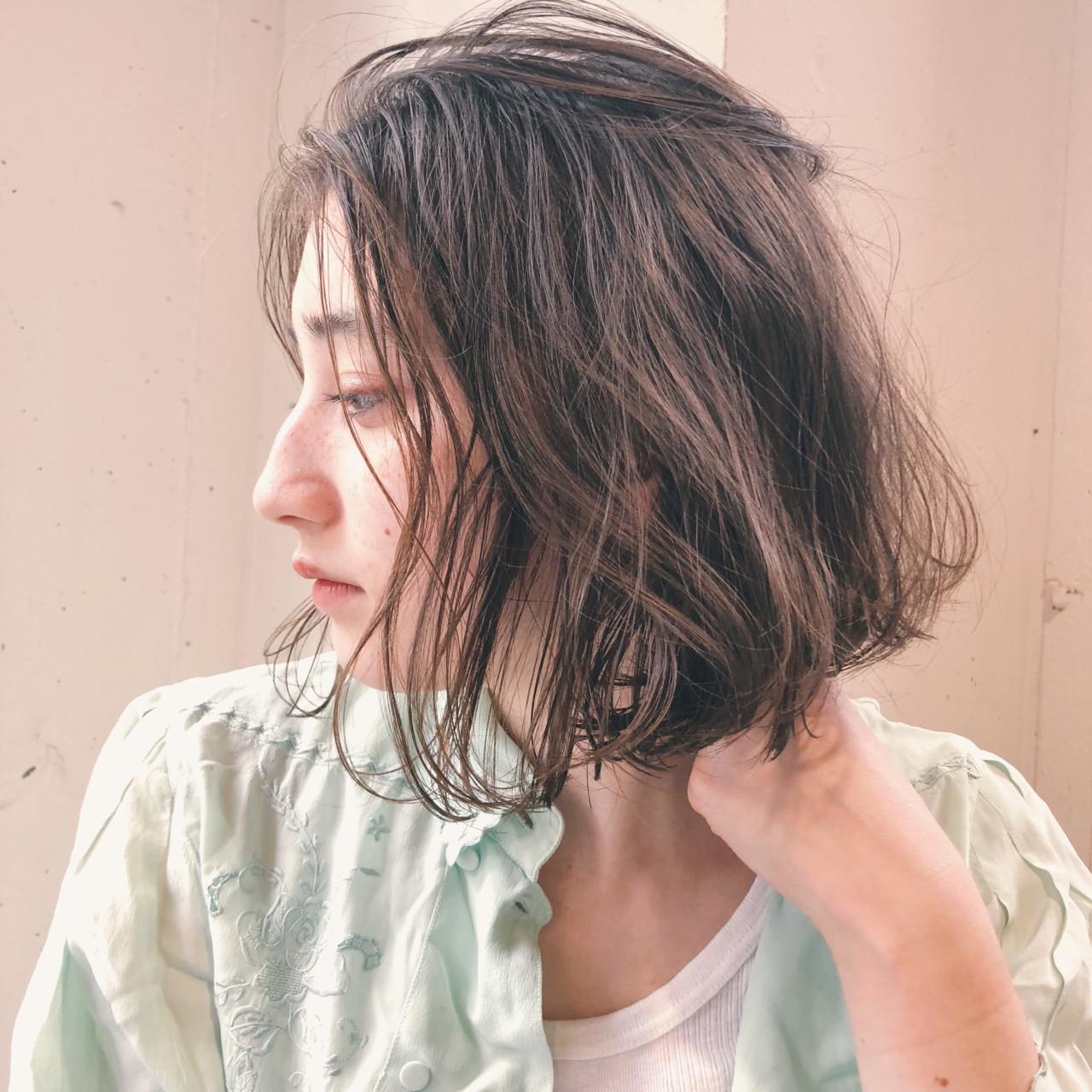 デート 前髪あり パーティ ヘアアレンジ ヘアスタイルや髪型の写真・画像 | 浜本 忠勝 / whyte