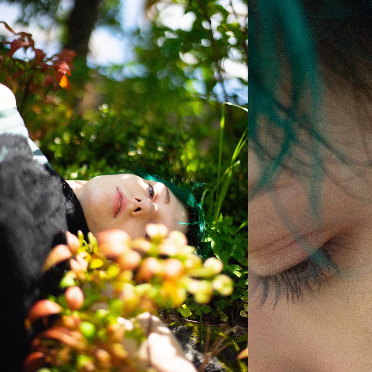 デート モード ヘアアレンジ パーマ ヘアスタイルや髪型の写真・画像 | bibito crew / bibito