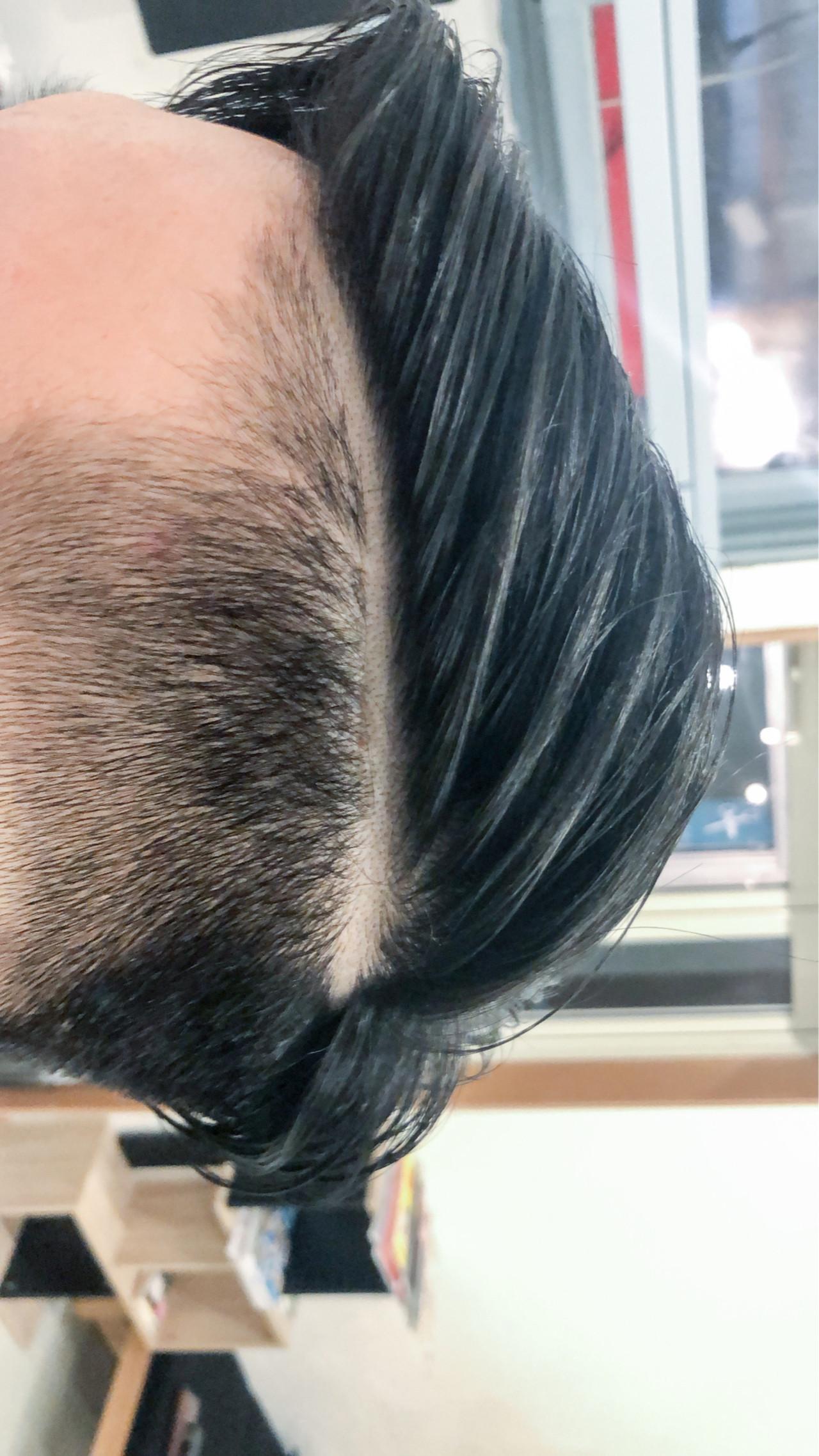 アウトドア ショート 成人式 ストリート ヘアスタイルや髪型の写真・画像   大西 つねお /  ELMO