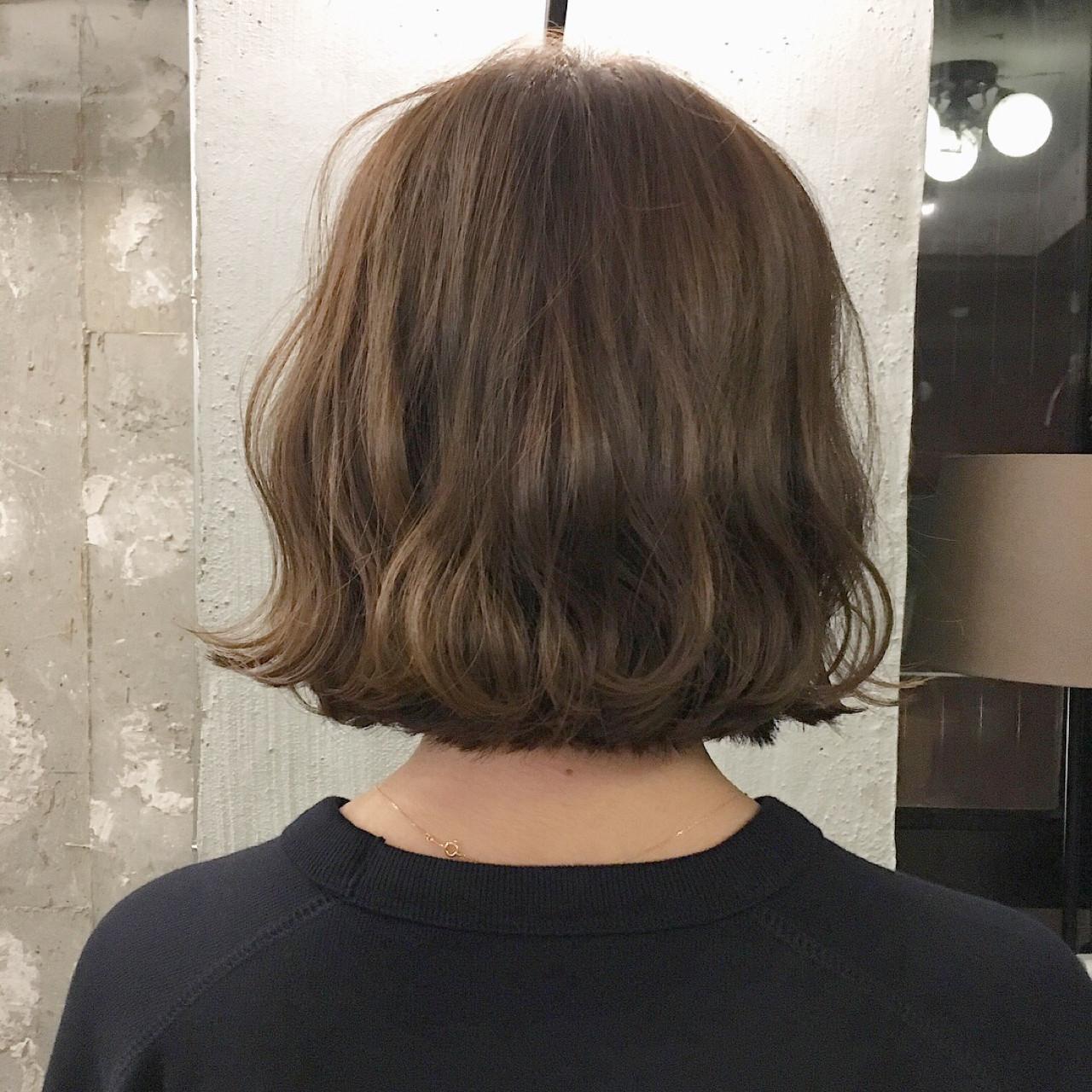 ナチュラル オフィス デート 結婚式 ヘアスタイルや髪型の写真・画像 | 冨永 真太郎 / 人トナリ