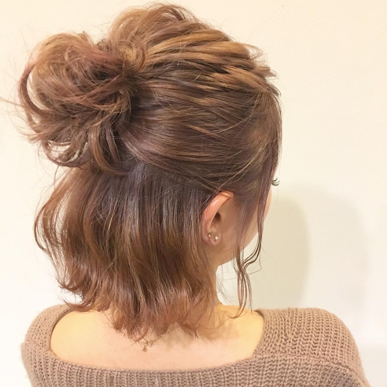 ボブ 大人女子 小顔 こなれ感 ヘアスタイルや髪型の写真・画像 | 斧江 和也 / ROOTS IRIE
