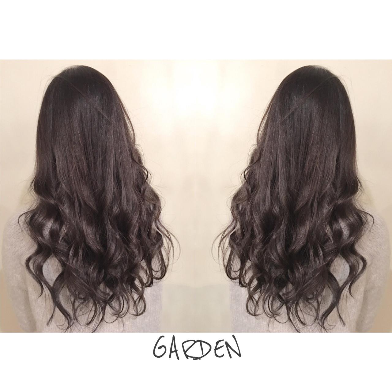 ストリート グラデーションカラー 暗髪 外国人風 ヘアスタイルや髪型の写真・画像 | 北村 亮 / LAiLY by GARDEN