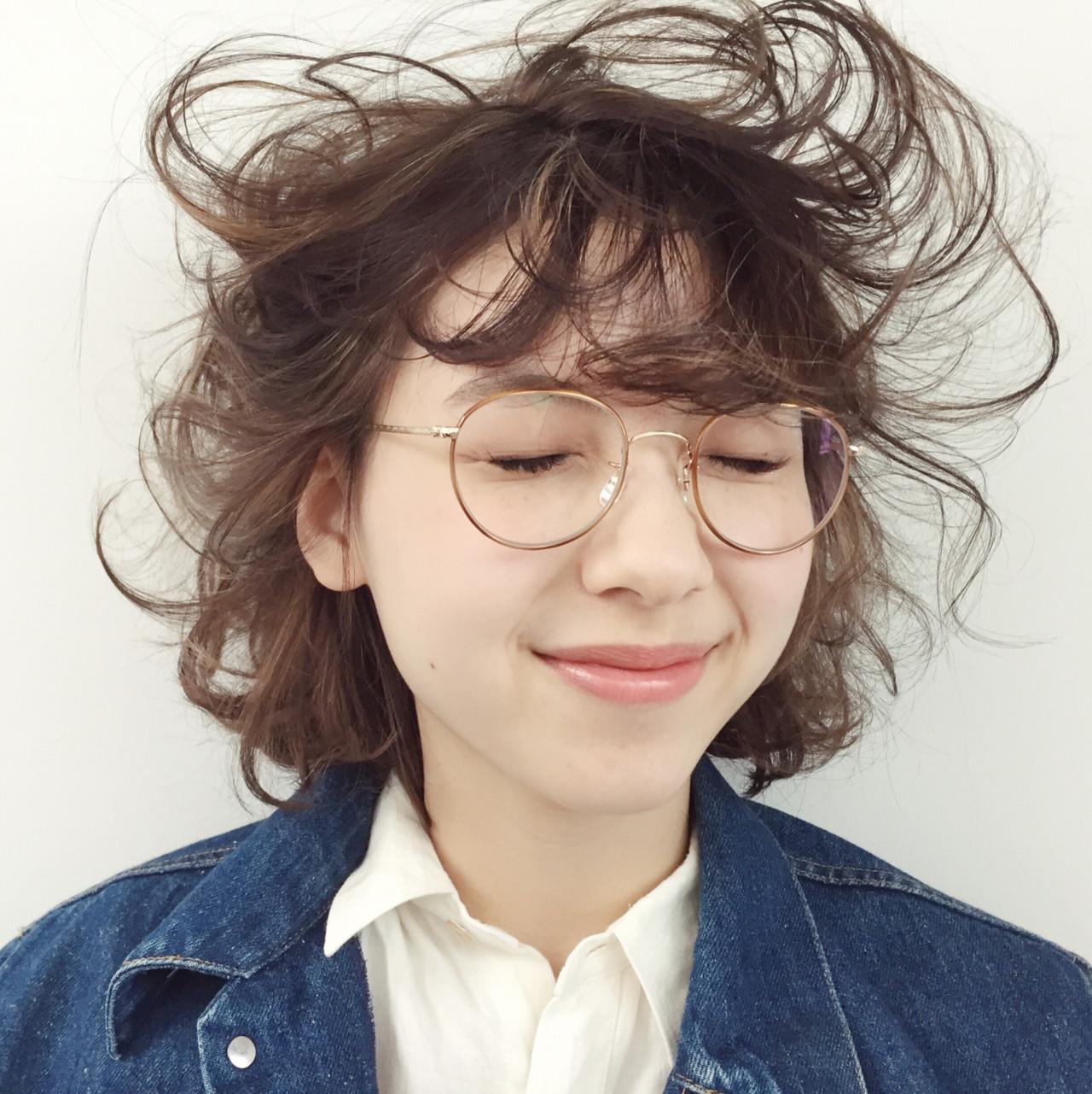 髪のお悩み相談☆「ネコっ毛でボリュームがない」女性には必須のふわふわ髪をGETしよう♡ 山下 純平 / nanuk