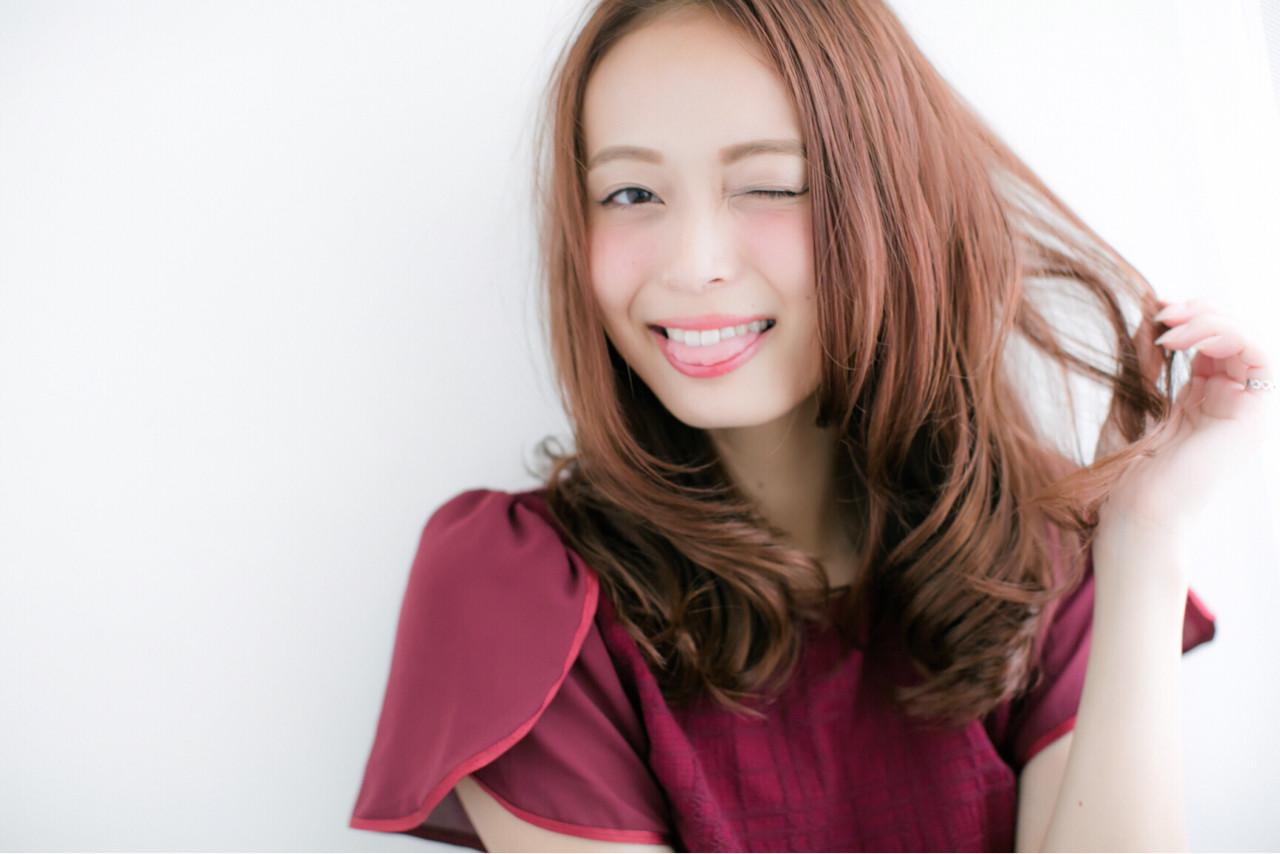 【2016冬】おしゃれ女子必見!最旬トレンドカラーはこれできまり。 Ryuho