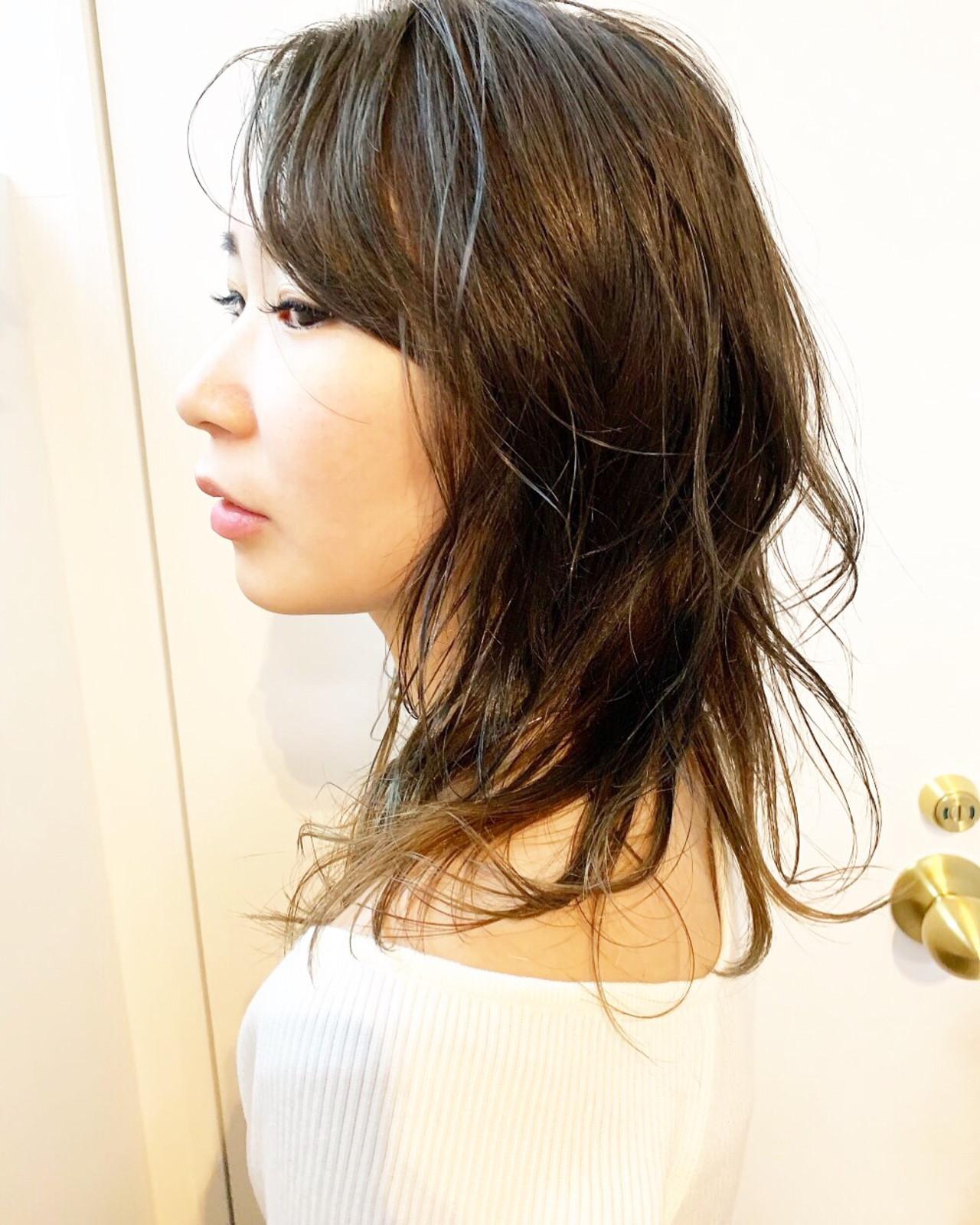 ナチュラル ミルクティーグレージュ マッシュショート ミルクティーベージュ ヘアスタイルや髪型の写真・画像 | COM PASS 太一 / COM PASS