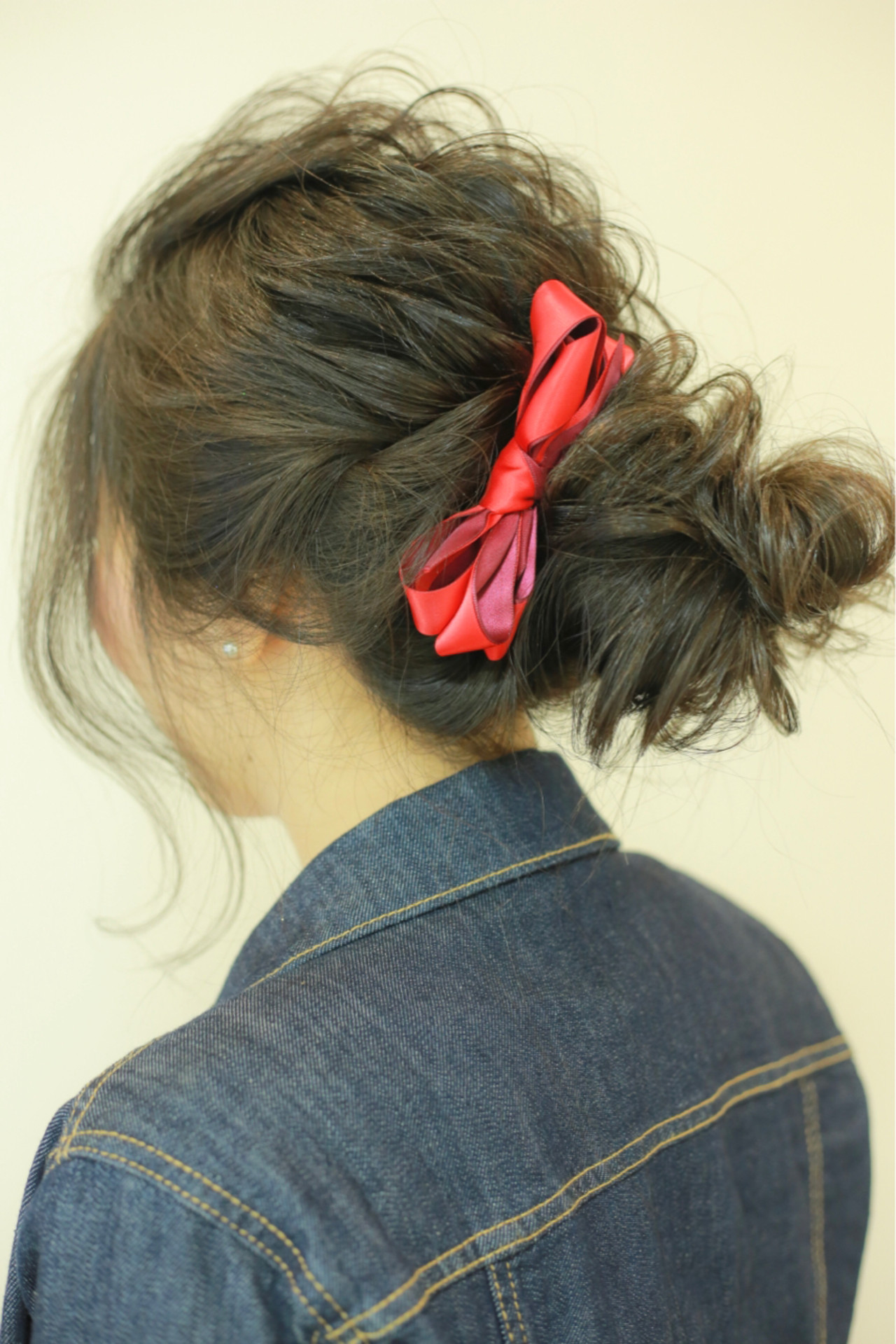 デート ナチュラル ロング 女子会 ヘアスタイルや髪型の写真・画像 | 伊藤 裕貴 / LOAOL上小田井店