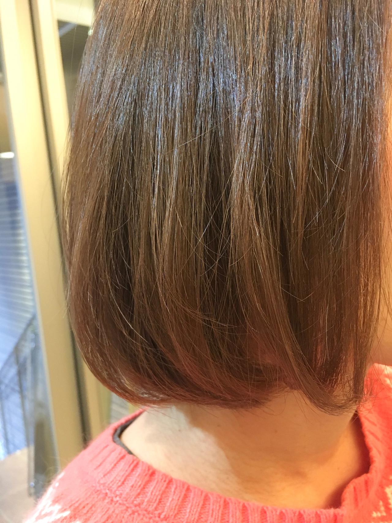 ナチュラル スライシングハイライト 3Dハイライト ハイライト ヘアスタイルや髪型の写真・画像 | 《町田の美容師》キタダヒロキ / Hair Frais Make