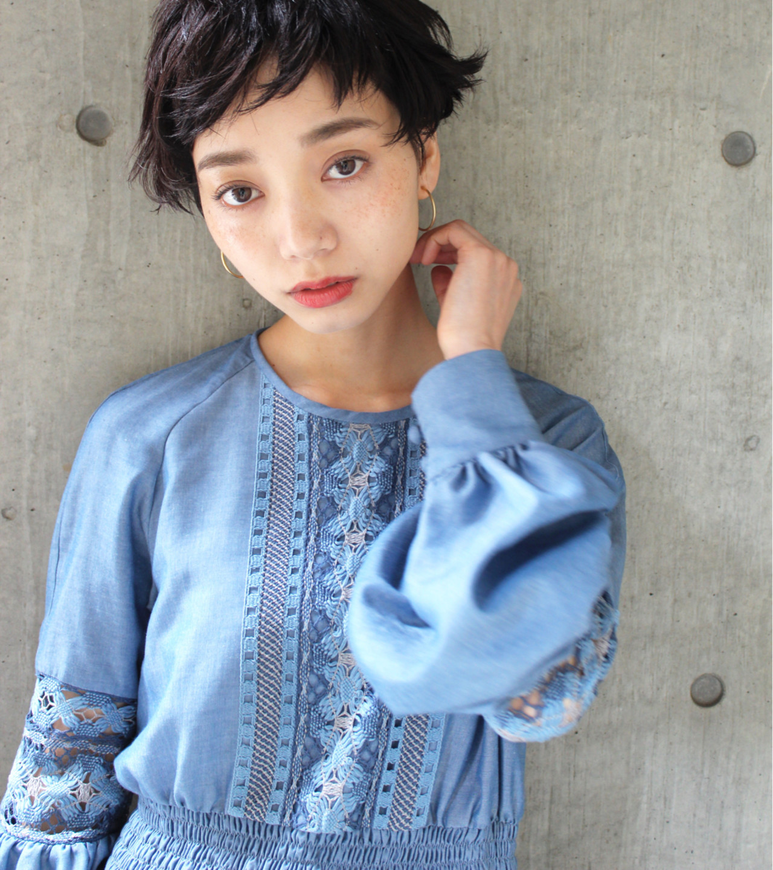 【ロングヘアVSショートヘア】人気はどっち?両者の魅力を徹底比較! 永井 美菜子 bibito