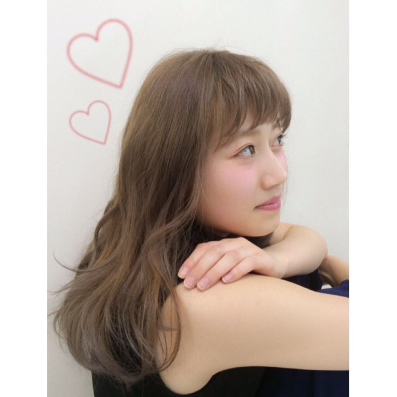 """魅力的な色NO.1""""グレージュ""""を丸裸にしちゃいます♡ misaki"""