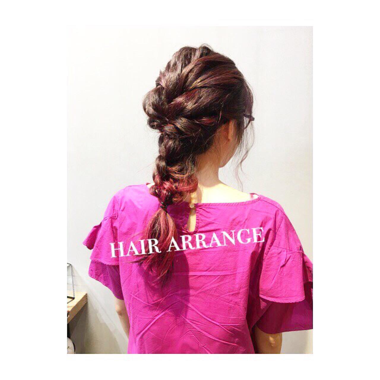 涼しげ 夏 デート セミロング ヘアスタイルや髪型の写真・画像 | COM PASS 太一 / COM PASS
