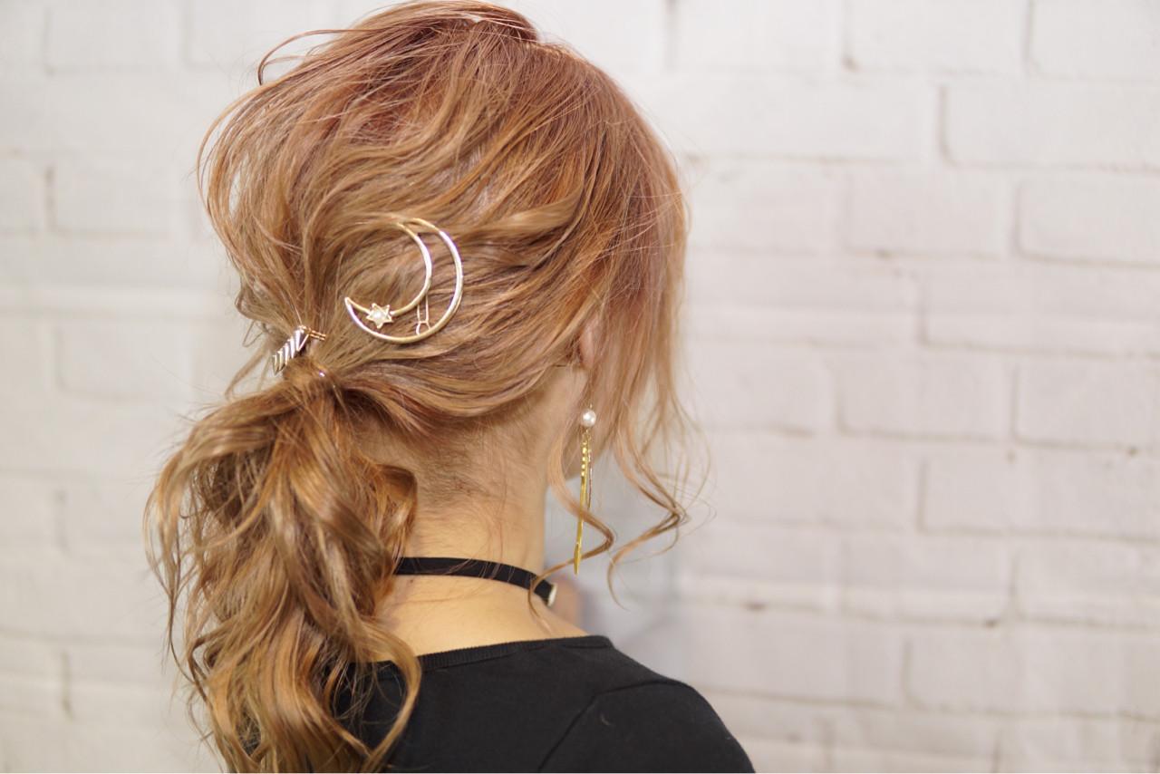 ミディアムヘアの巻き方伝授♡コテとアイロンでゆるふわに仕上げるコツ 山口 卓哉 / Hair&Make EARTH北浦和店
