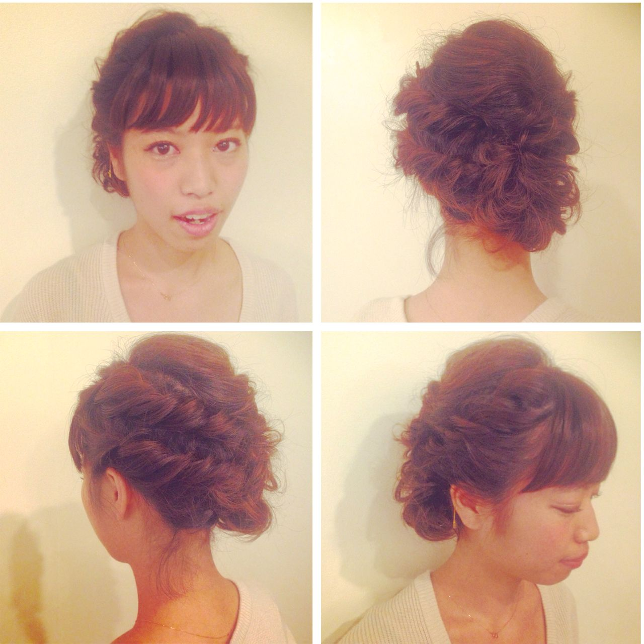 ショート ボブ コンサバ 夏 ヘアスタイルや髪型の写真・画像 | 津田恵 / GARDENTokyo