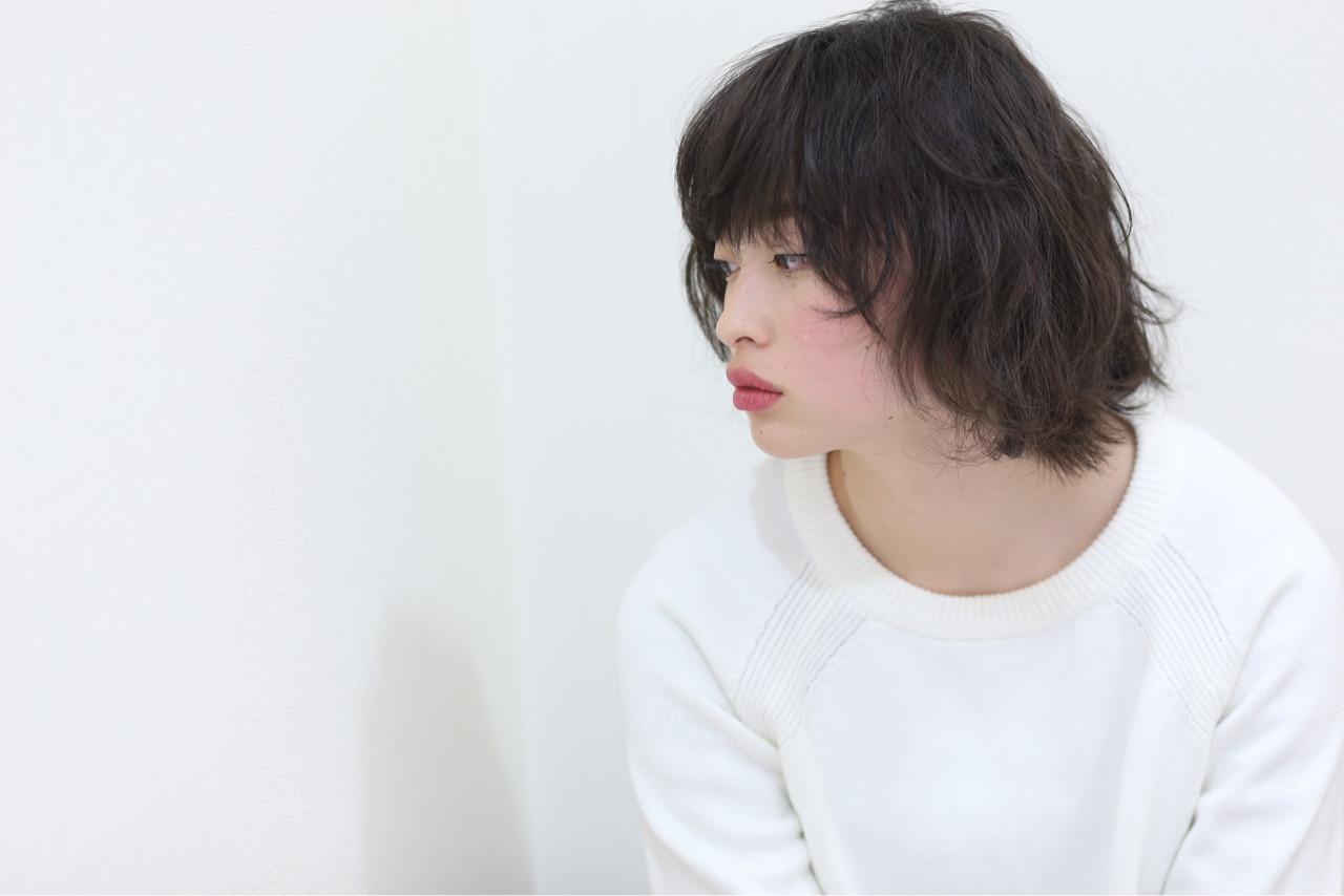 簡単 ゆるふわ ナチュラル 外国人風 ヘアスタイルや髪型の写真・画像 | 久米 速人 / SERIO MOTOYAMA