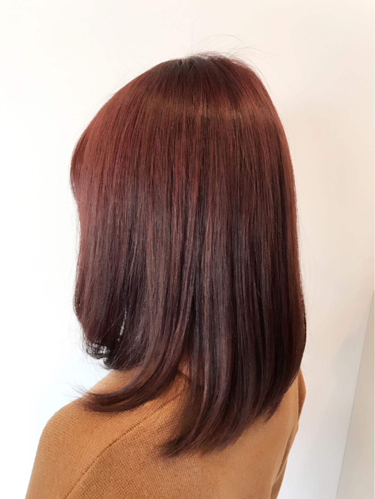 ガーリー 大人かわいい ハイライト 透明感 ヘアスタイルや髪型の写真・画像   Teppei / freelance