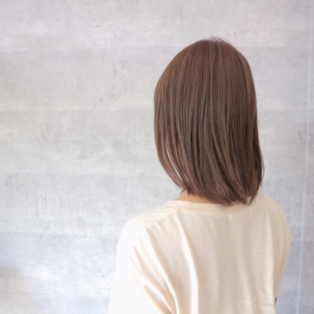 艶髪 爽やか オフィス ネイビー ヘアスタイルや髪型の写真・画像   桑村亮太/CALIF hair store / 函館/CALIF hair store/キャリフ ヘアストア