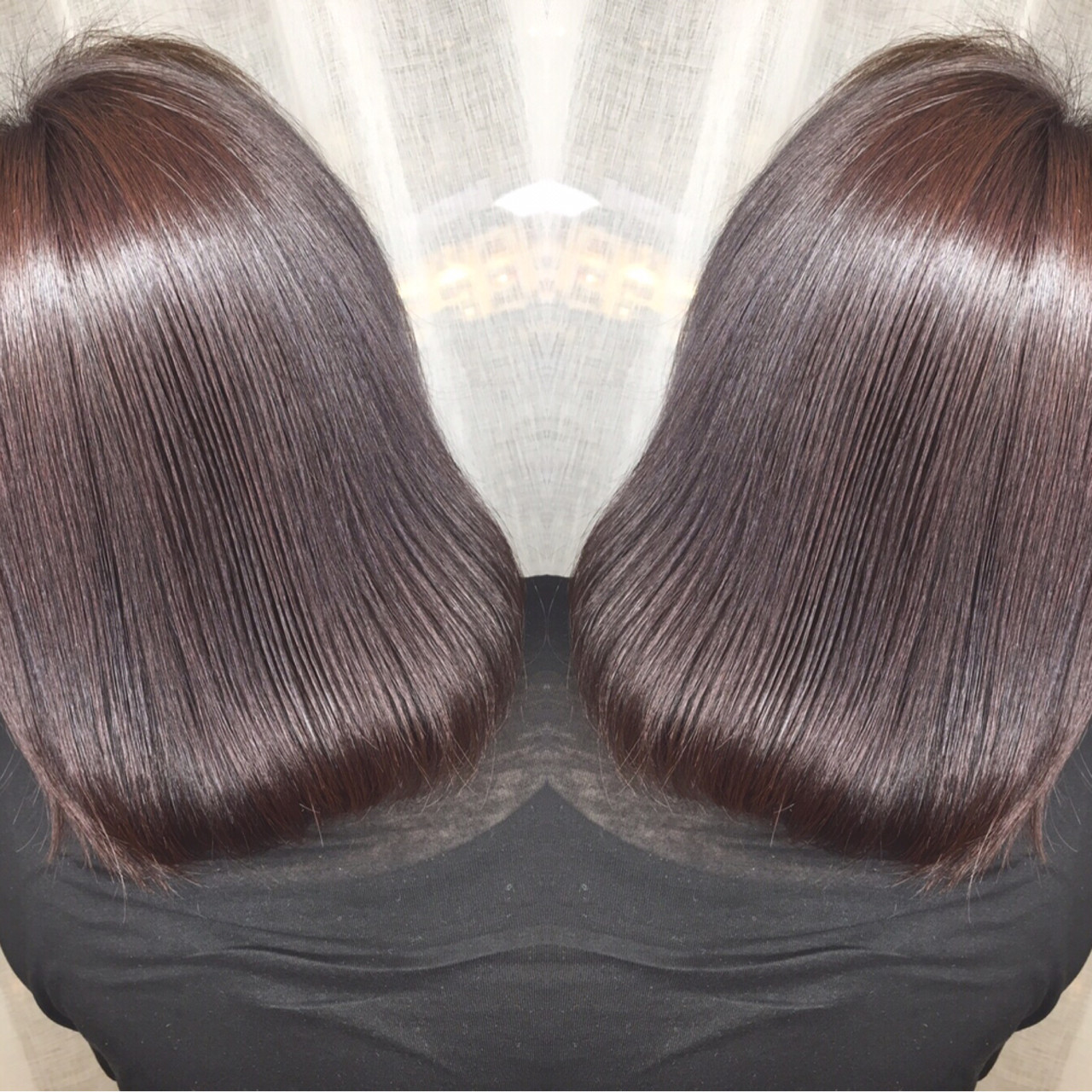 大人かわいい ゆるふわ ナチュラル 外国人風 ヘアスタイルや髪型の写真・画像   筒井 隆由 / Hair salon mode