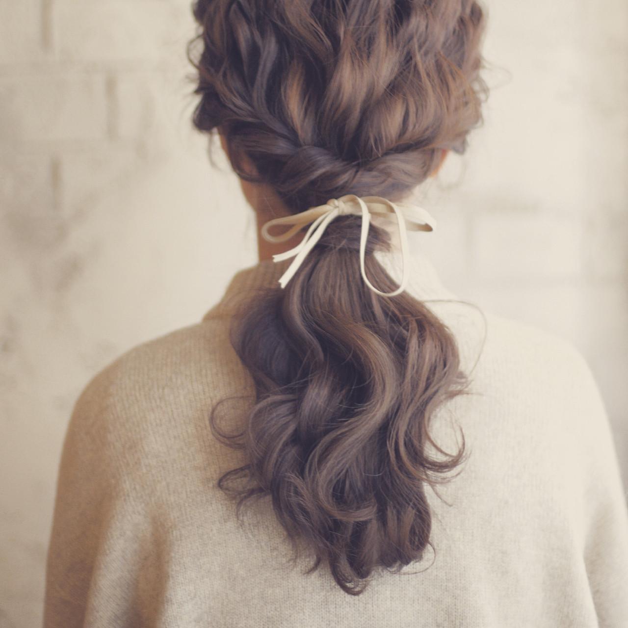 大人女子 ヘアアレンジ アッシュ ショートヘアスタイルや髪型の写真・画像
