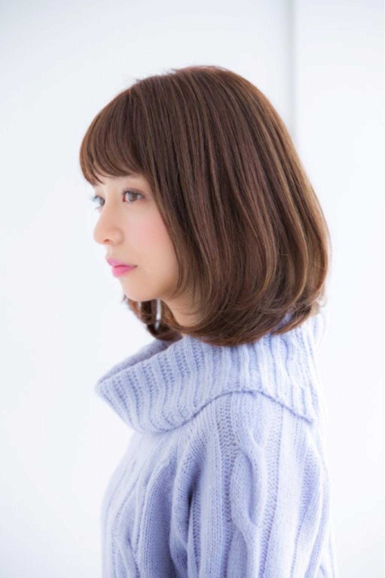 オフィス 抜け感 デート ヘアアレンジ ヘアスタイルや髪型の写真・画像   松下哲士 / GARDEN aoyama