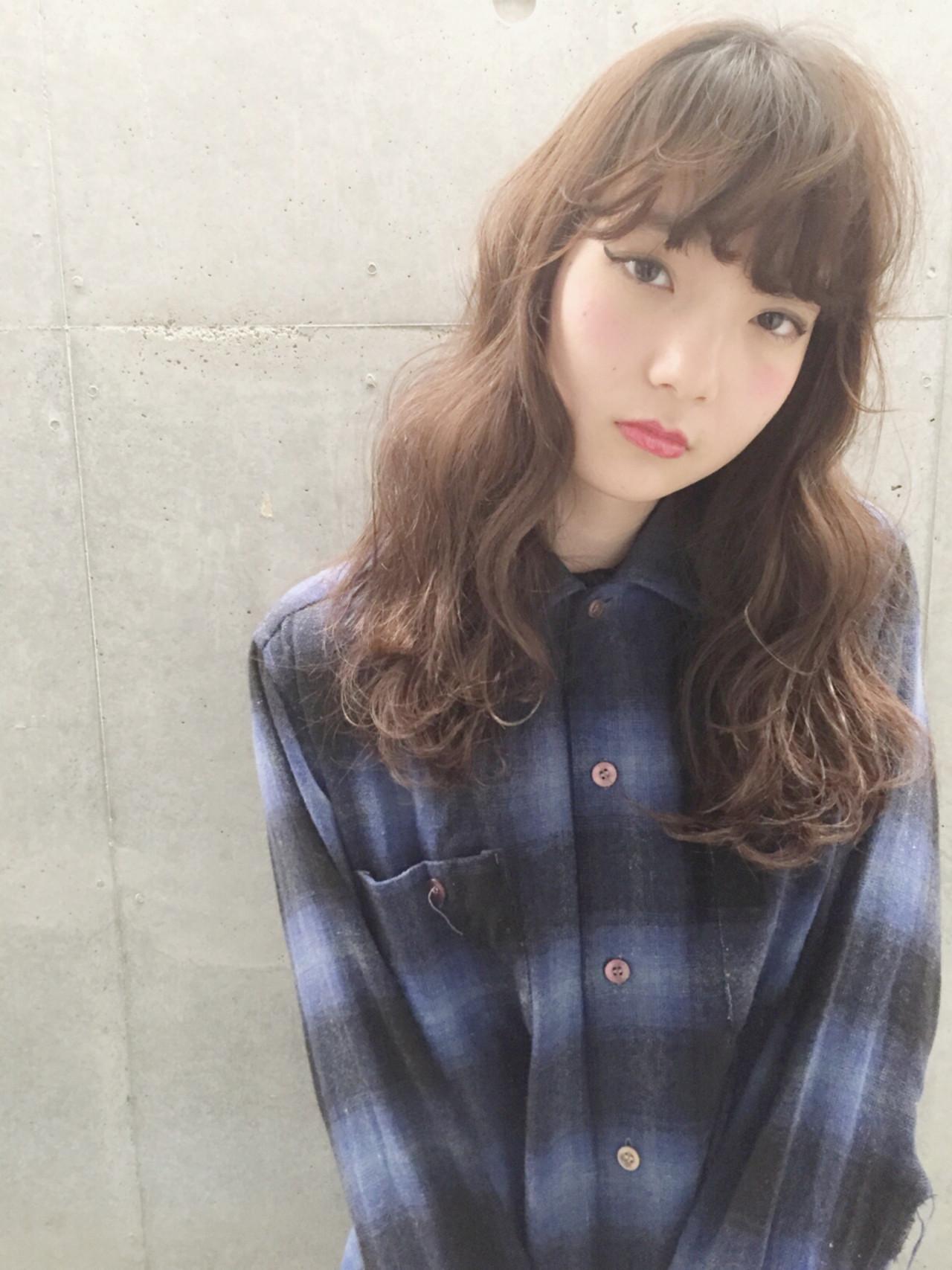 アッシュ ストリート 前髪あり 外国人風 ヘアスタイルや髪型の写真・画像   園田 雄史(YUSHI) / Cocoon