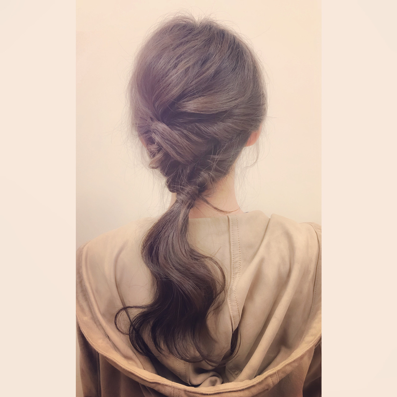 ヘアアレンジ 外国人風 ロング パーティ ヘアスタイルや髪型の写真・画像 | 井手口 倫也 / luve heart's And Be+Eclat