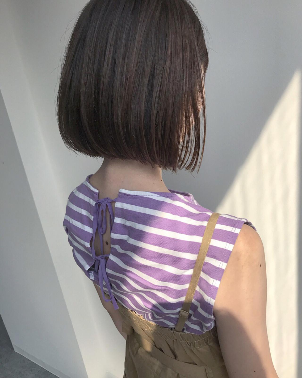 ヘアアレンジ ナチュラル スポーツ 夏 ヘアスタイルや髪型の写真・画像 | YUJI / LIICHI / LIICHI (リイチ)