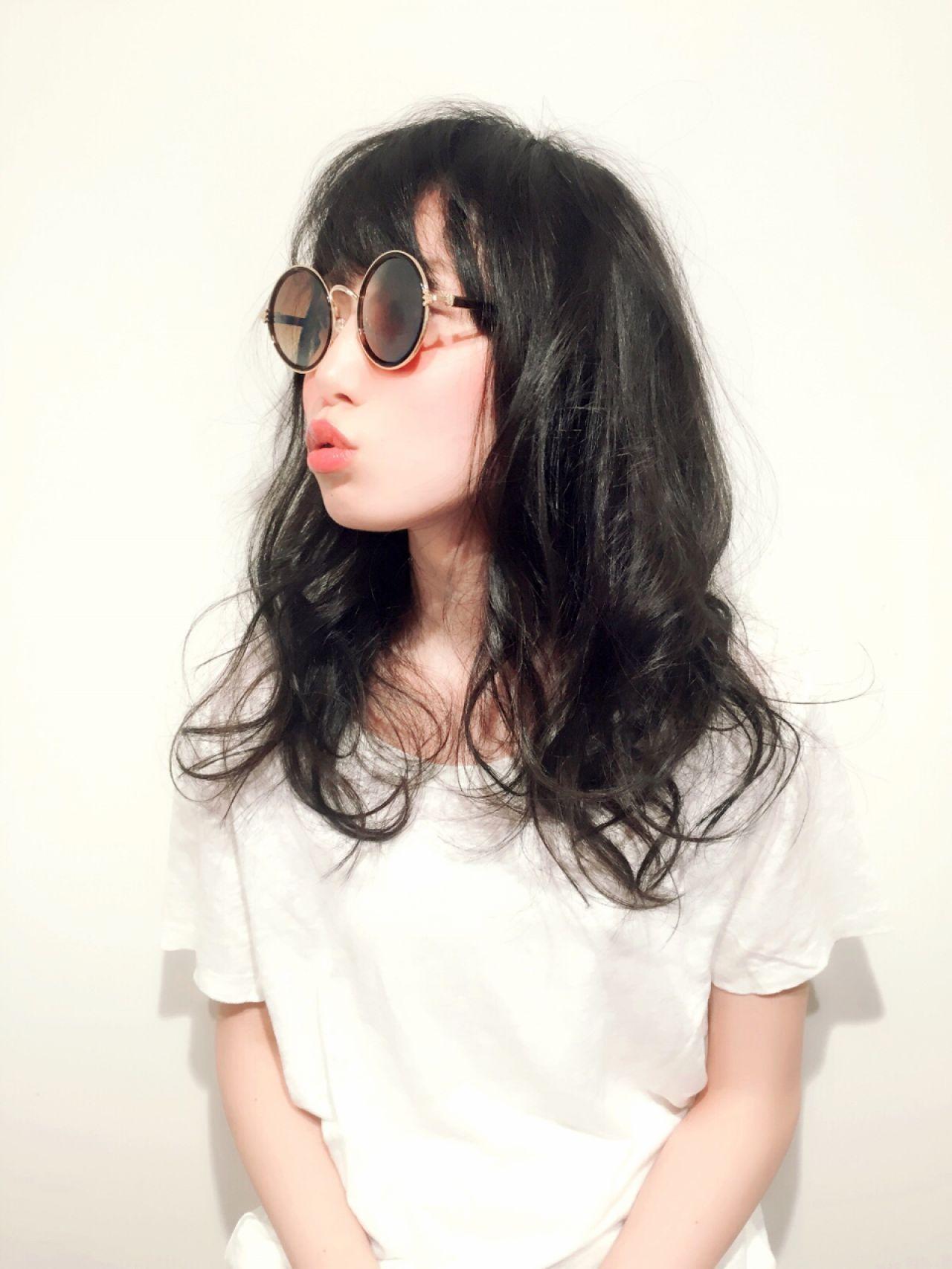 誰よりも可愛くなれる♡おフェロ髪になりた~い♡♡ mina