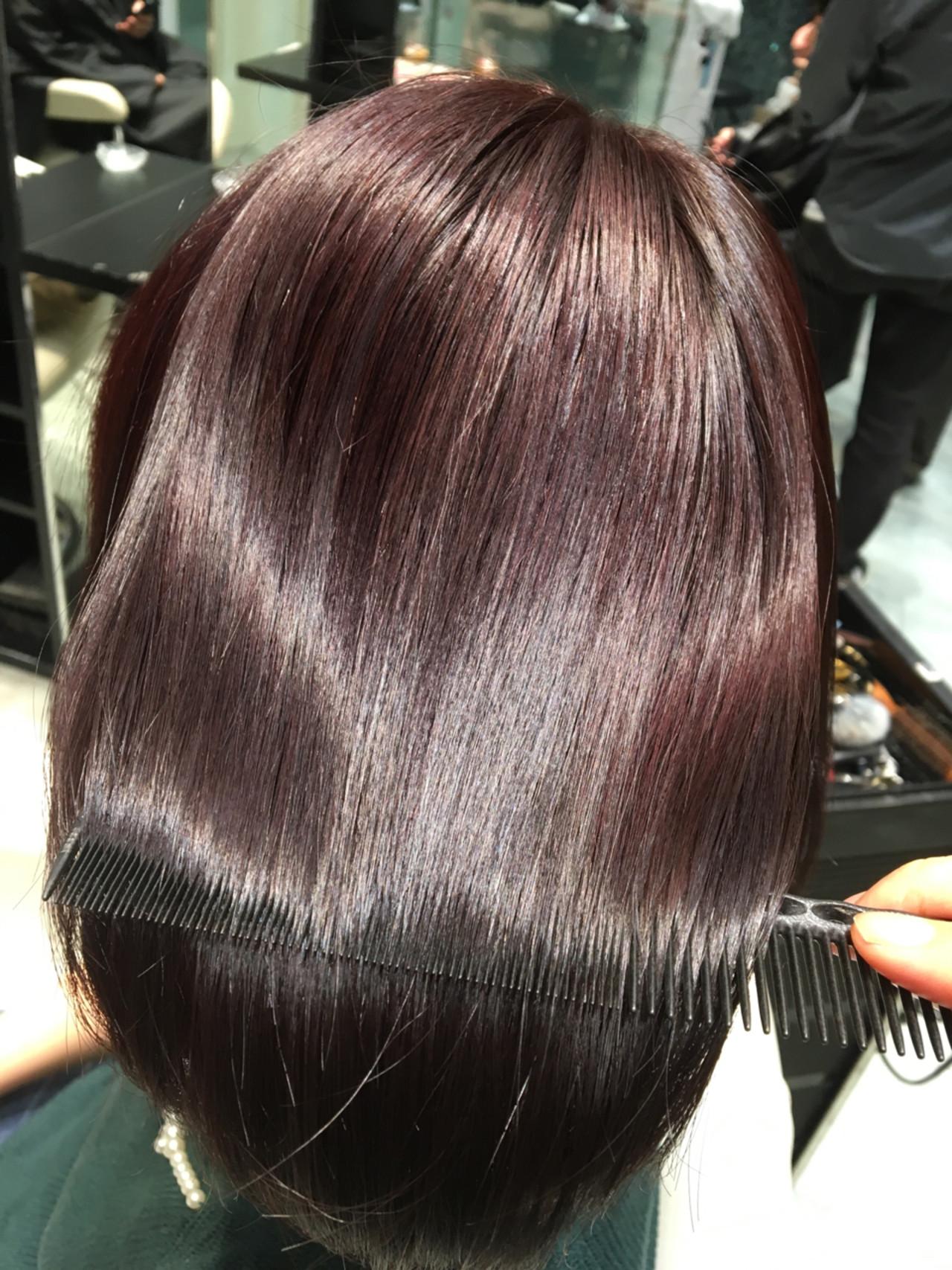 50代のためのヘアスタイル特集。気を付けたいポイントまとめ 飯田 淳平
