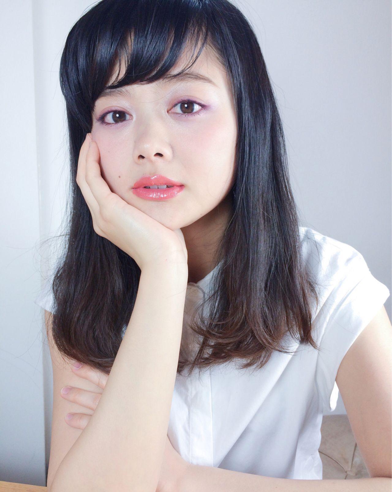 バレンタインで勝ちたい女子必見!王道愛されヘア特集♡ Sachiko Handa