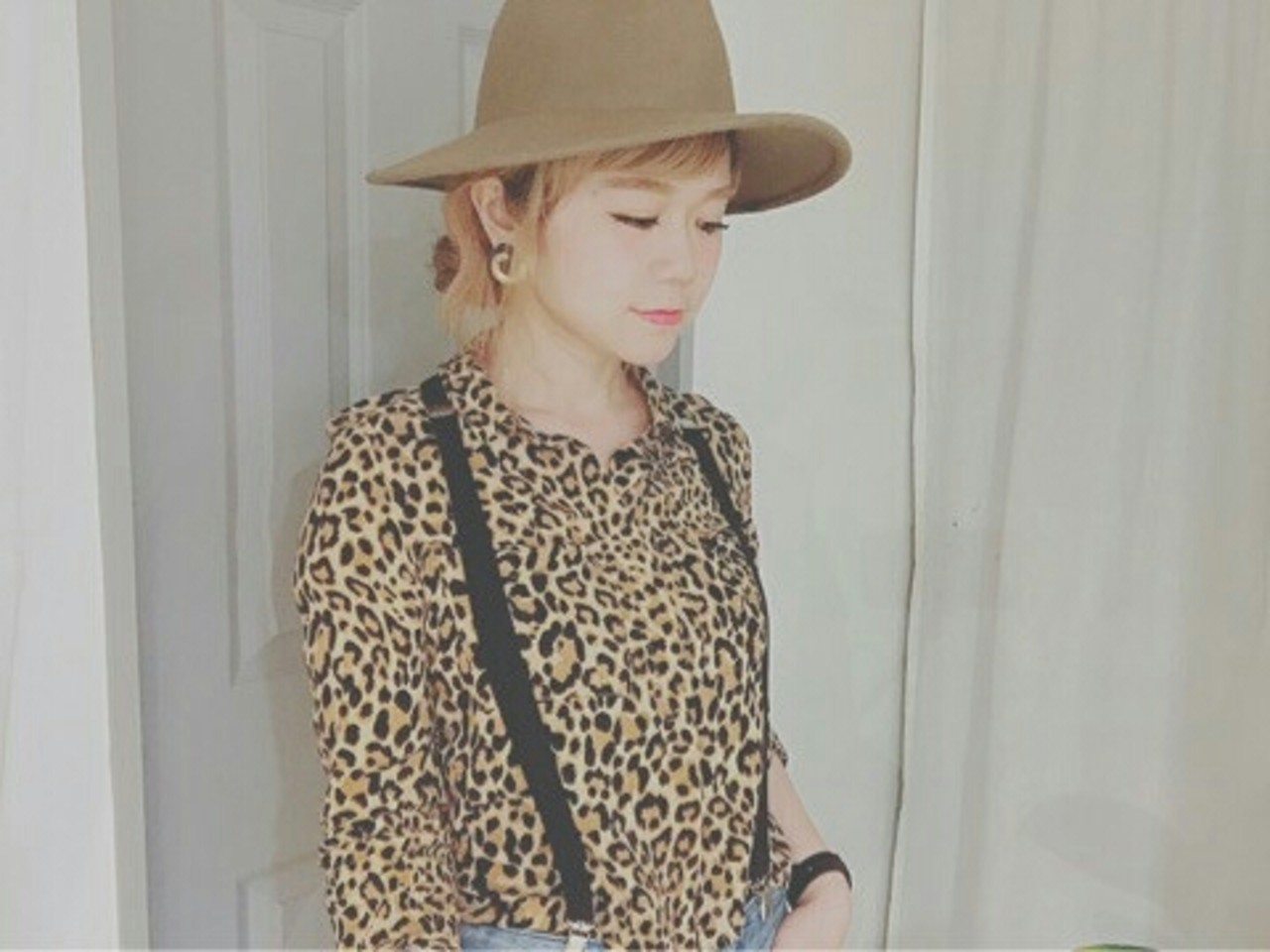 大人女子 お団子 ロング ヘアアレンジ ヘアスタイルや髪型の写真・画像 | 浦川由起江 / nanon