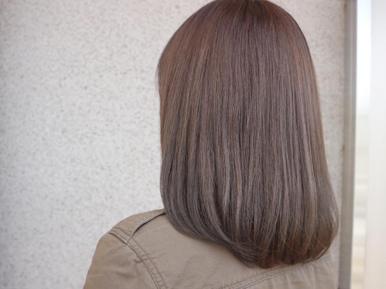 モード 色気 アッシュ 透明感 ヘアスタイルや髪型の写真・画像   桑村亮太/CALIF hair store / 函館/CALIF hair store/キャリフ ヘアストア