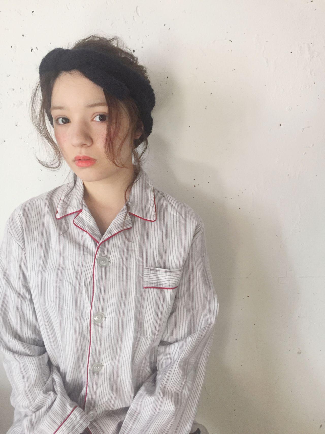 春 ロング ストリート パンク ヘアスタイルや髪型の写真・画像 | 内埜 晃宏 / meuvle