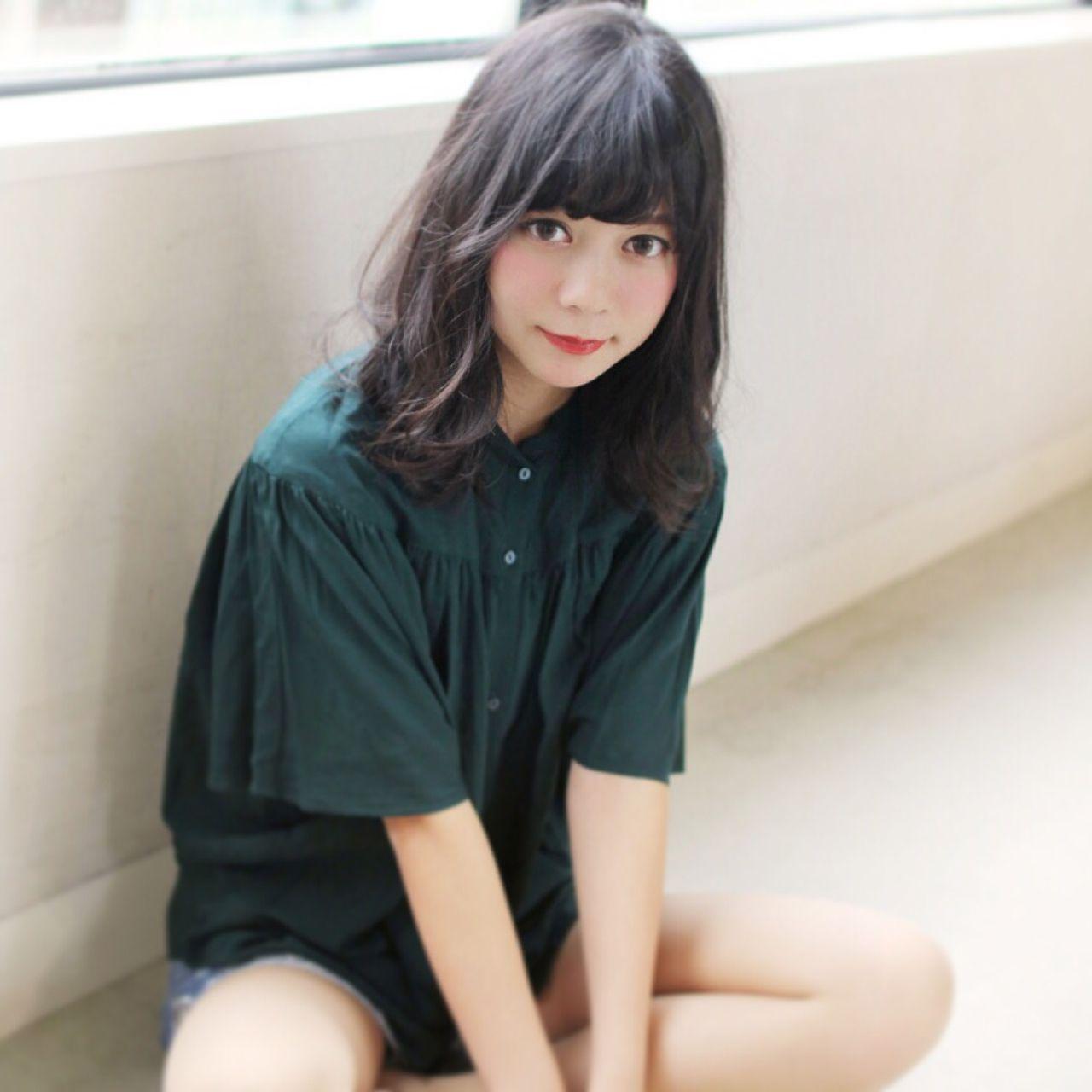 どはまりするヘアスタイル!かわいい女の子特集♡ 【hair】