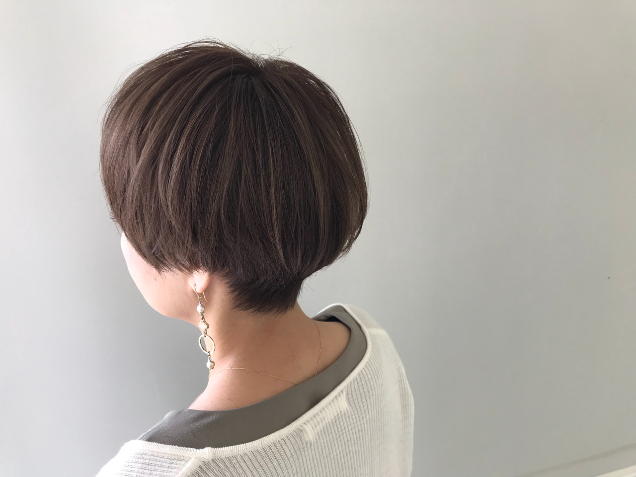 ナチュラル 大人女子 色気 ヘアアレンジ ヘアスタイルや髪型の写真・画像 | 新谷 朋宏 / sorte