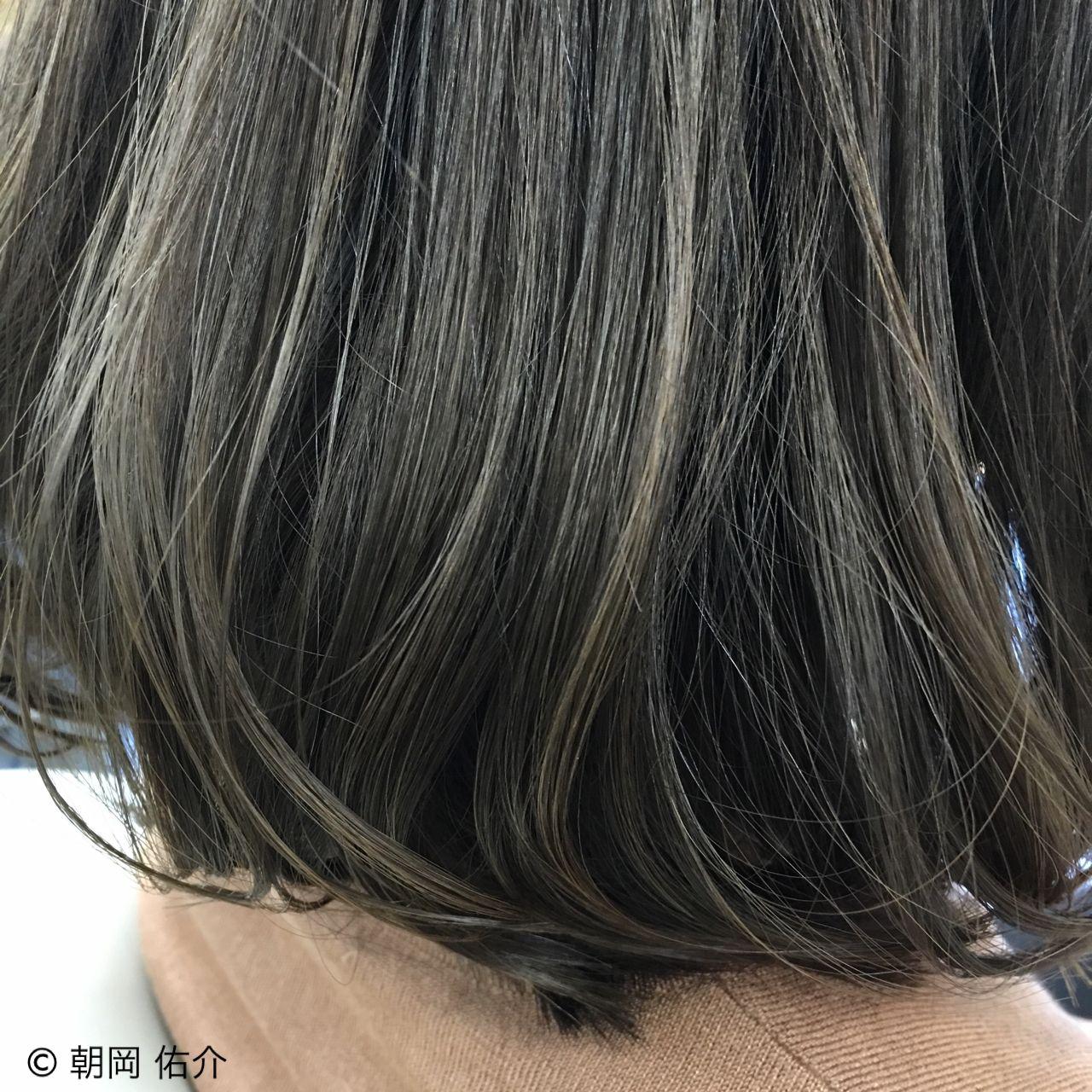 パンク 外国人風 ストリート ボブヘアスタイルや髪型の写真・画像