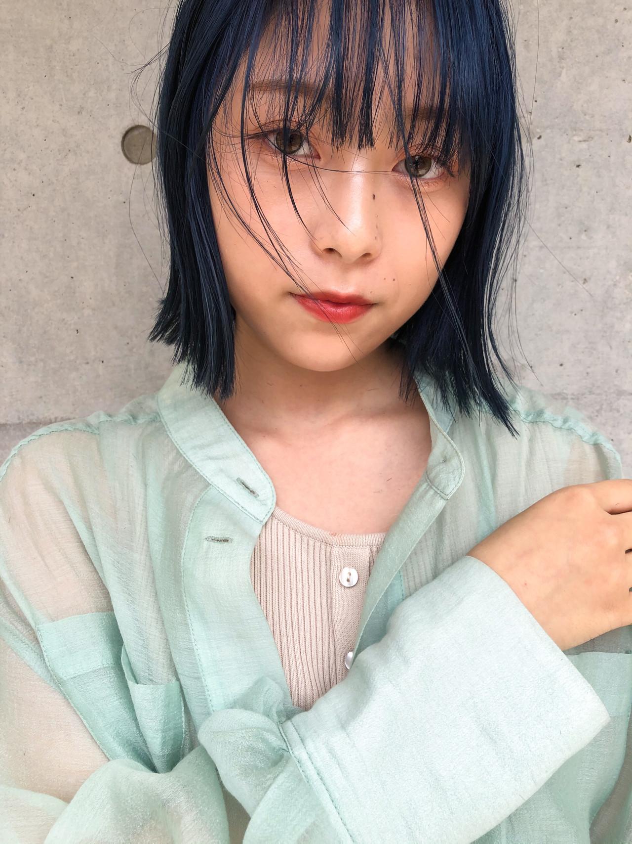ショートヘア ボブ ベリーショート ナチュラル ヘアスタイルや髪型の写真・画像   山﨑 隆太 / TALO