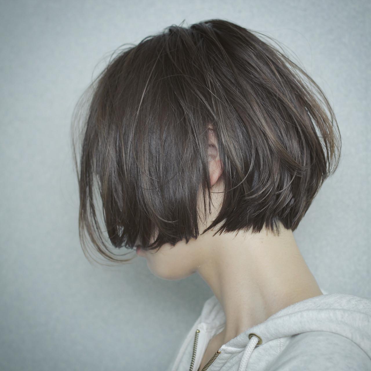 愛され女子のヘアスタイル♡みんなが選んだボブヘアTOP10! 三大寺 慶悟