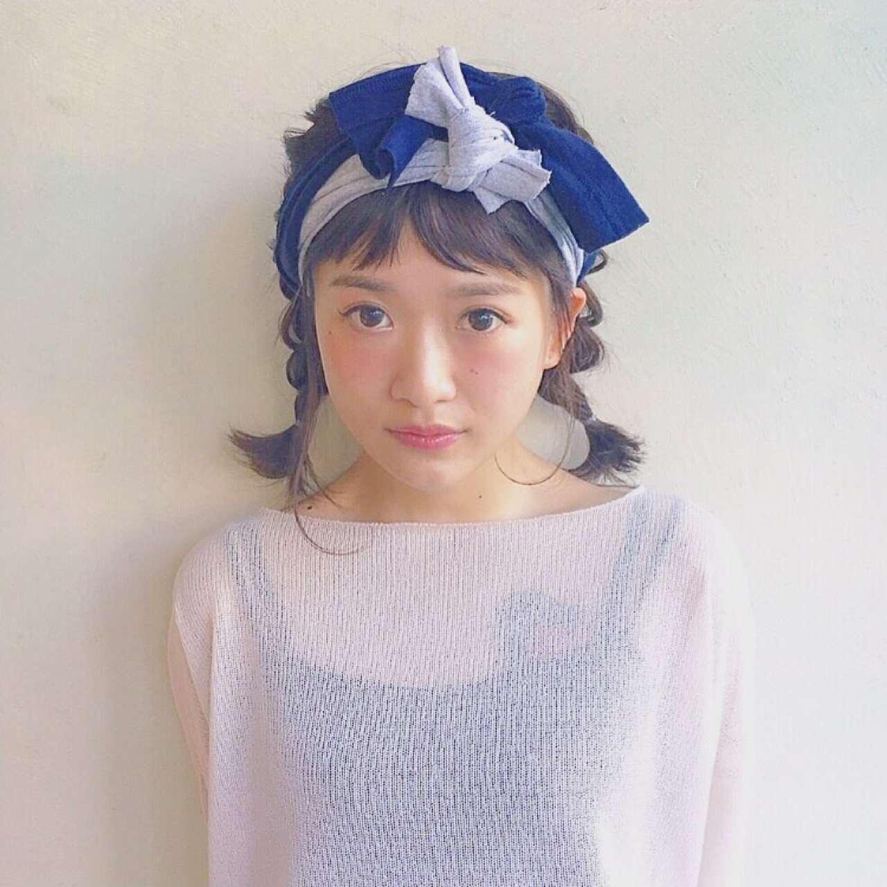 [詳しい方法付き]毎日をオシャレに飾りたい!誰でもできる簡単ヘアアレンジ特集 出典:Chihiro Hayakawa