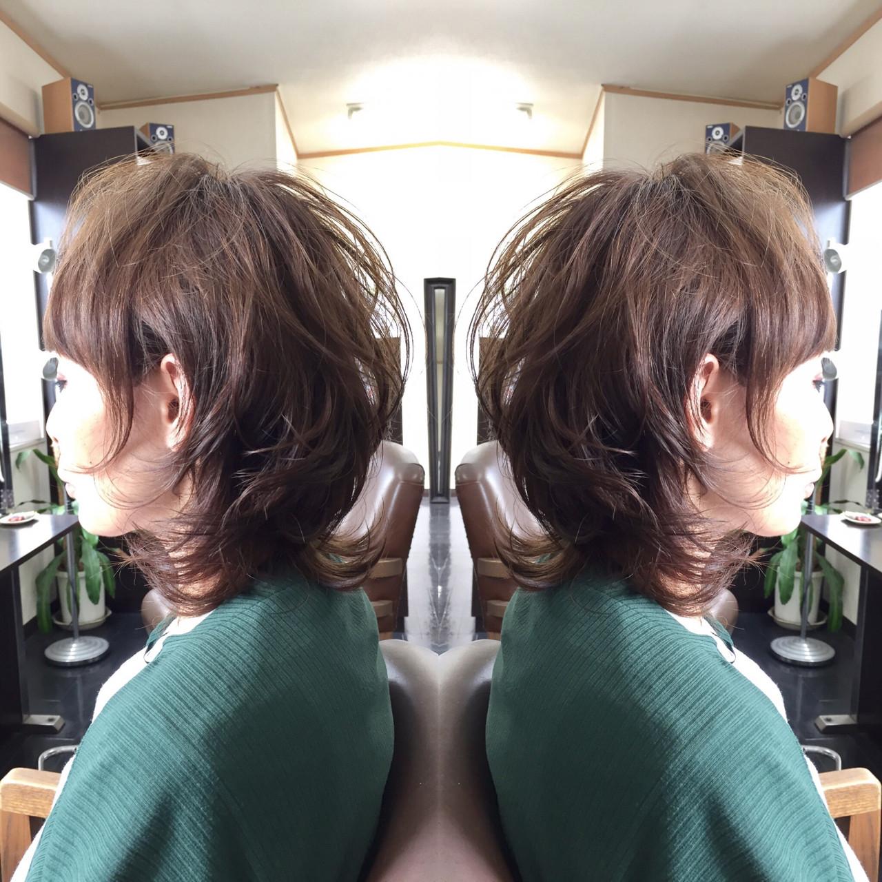 ウェーブ デート ゆるふわ かわいい ヘアスタイルや髪型の写真・画像 | 佐藤 允美 / Hair Space  ACT  LOCALLY(アクトローカリー)
