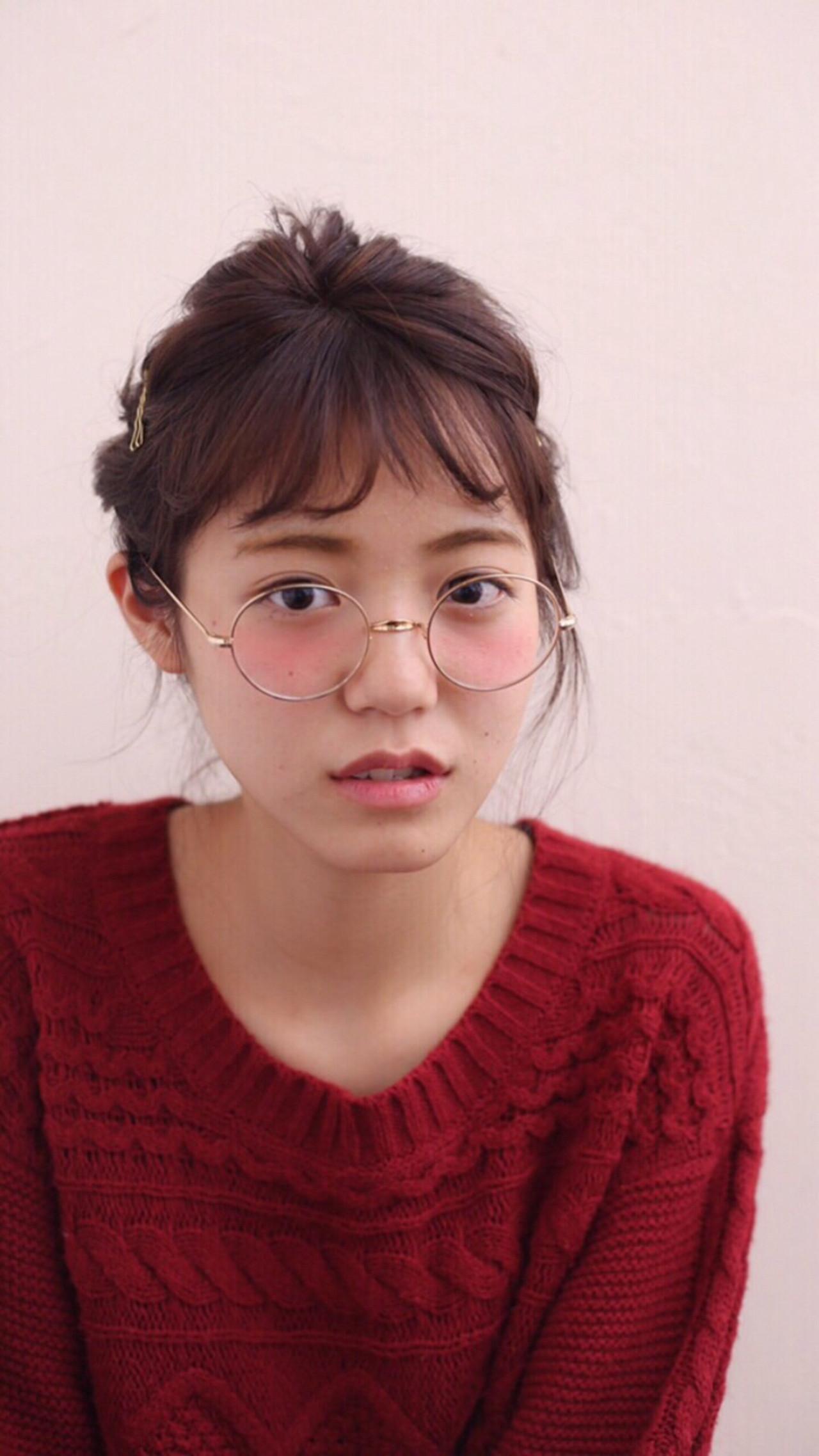 前髪あり ストリート 外国人風 ショート ヘアスタイルや髪型の写真・画像 | 坂本圭太朗 / bado