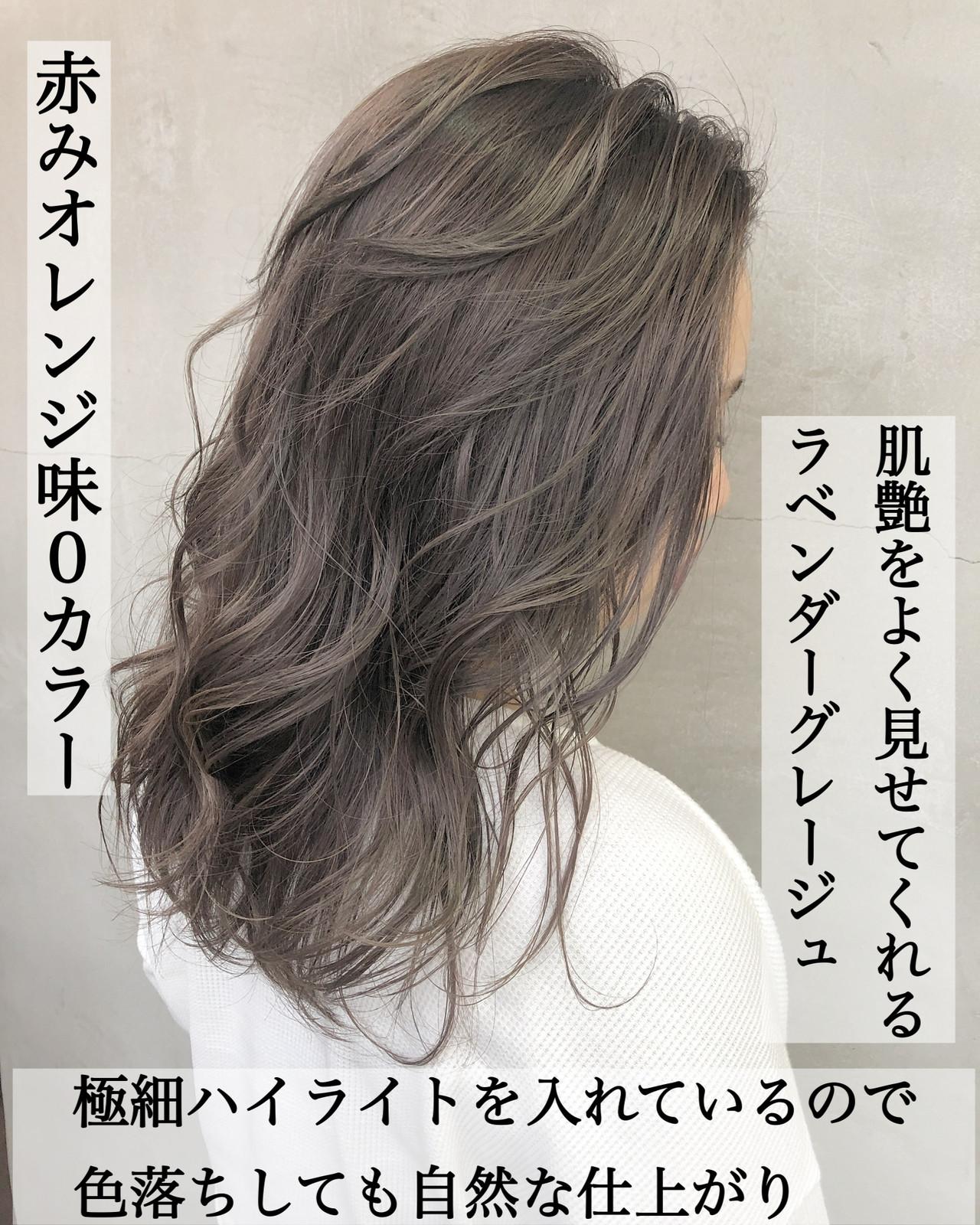 ナチュラル セミロング ヘアアレンジ デート ヘアスタイルや髪型の写真・画像 | 北間 寛哉 ブリーチなし/ KILLA / KILLA 原宿 表参道