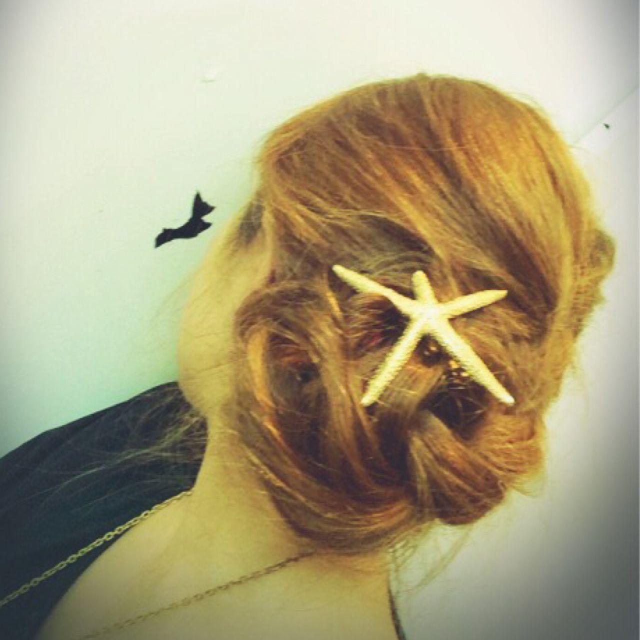 ロング ショート ヘアアレンジ 簡単ヘアアレンジ ヘアスタイルや髪型の写真・画像 | 横尾有紀 / Baroque hair