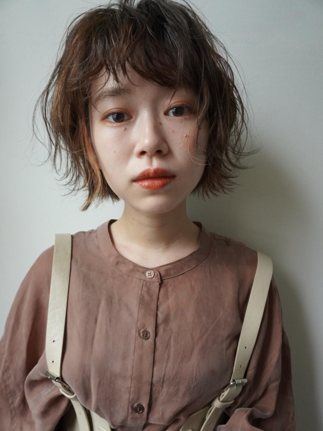アンニュイほつれヘア ナチュラル 大人かわいい ヘアアレンジヘアスタイルや髪型の写真・画像