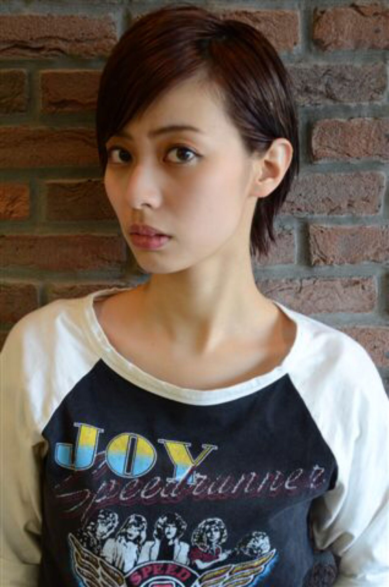 マンネリ化させない。ショートヘアさんのためのスタイリング講座。 中垣内 康宏 / ReX valeo