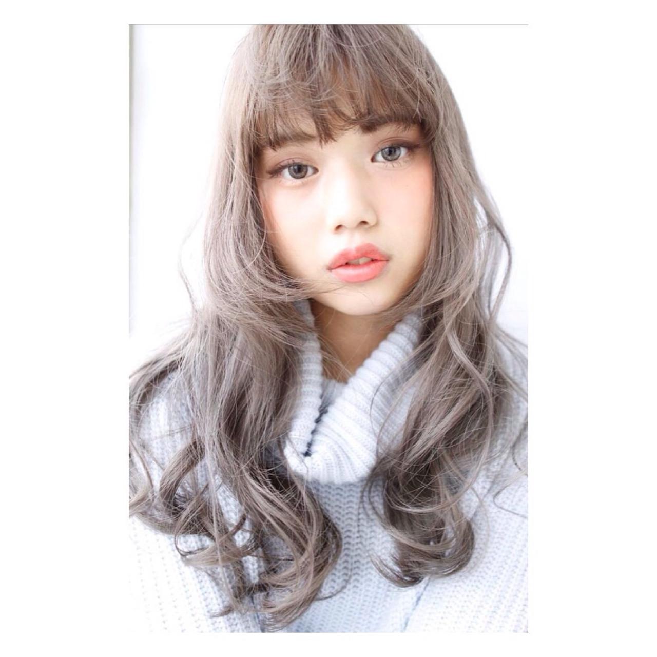 気分はパステル*ハイトーンで作るひたすらに可愛いヘアカラーご紹介。 Asuka Suzuki / TJ天気予報