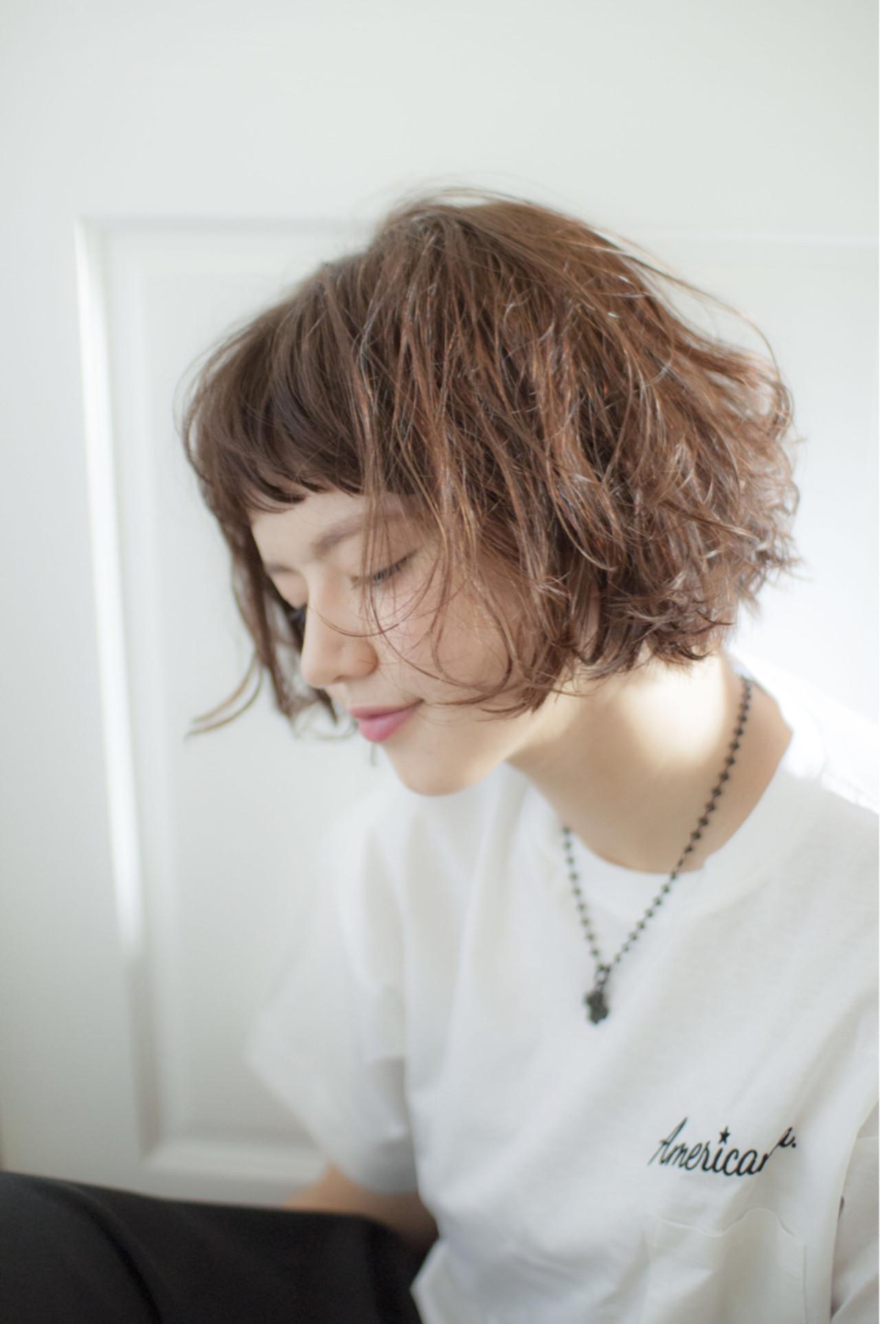 """「ダサい」から一転!新常識のトレンド""""おかっぱボブ"""" YUKINA / HOMIE TOKYO"""