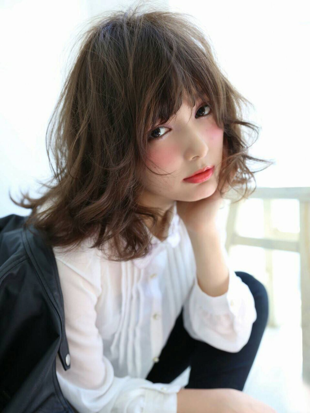 私もこんな風になりたい・・・♡」女性に愛される髪型カタログ。|【hair】