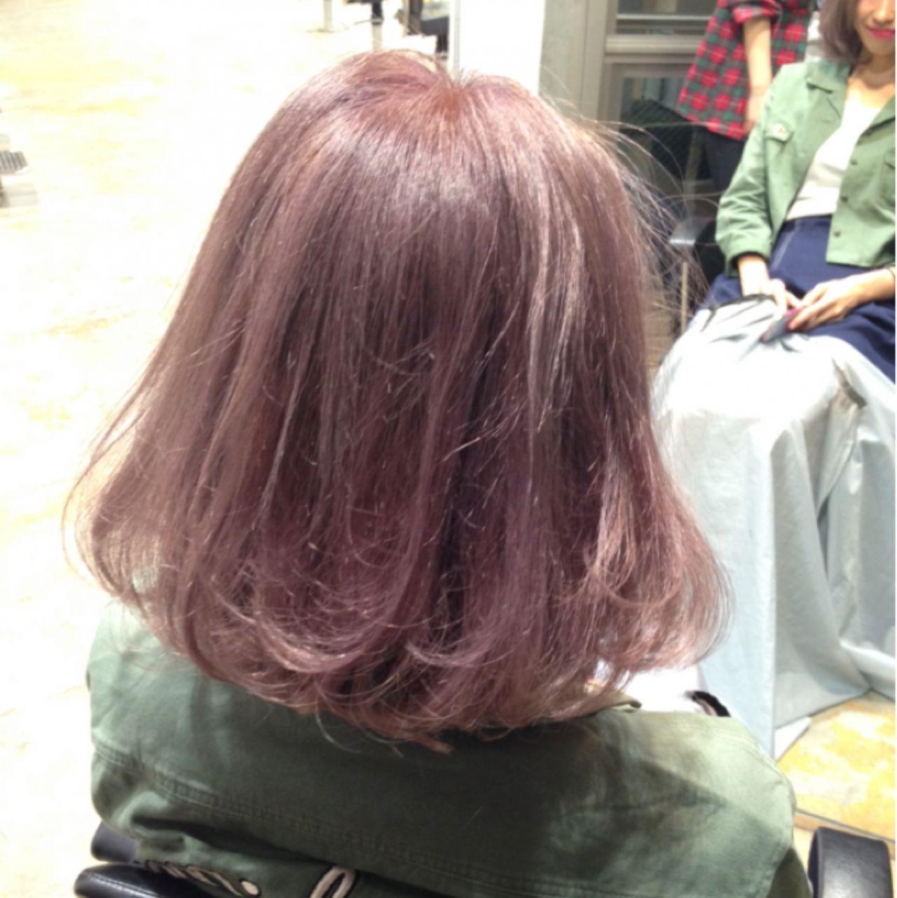 ストレート モード ストリート ボブ ヘアスタイルや髪型の写真・画像   【SHIMA】モチナガヤスヒロ / SHIMA daikanyama
