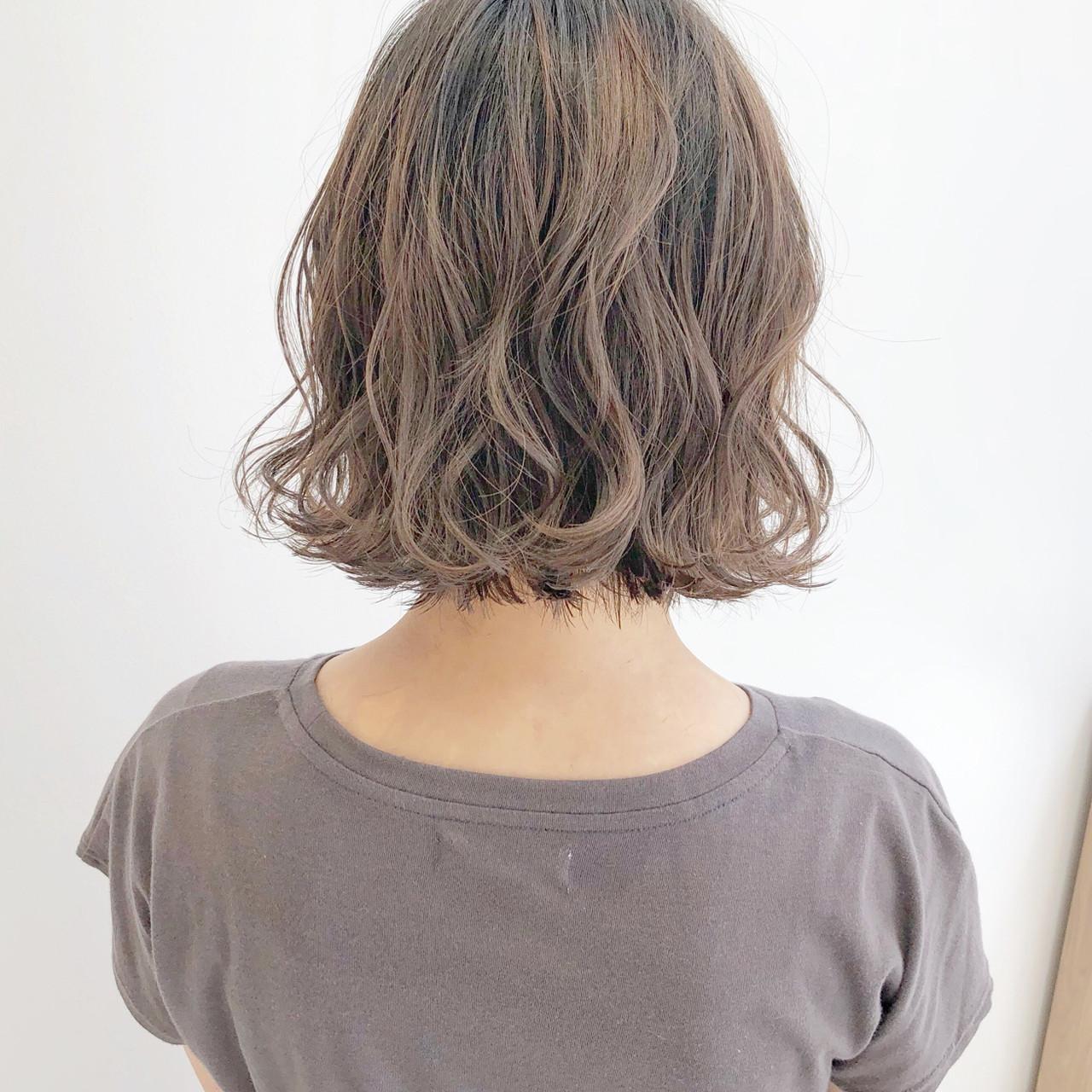 ショートヘア ボブ ベリーショート ナチュラル ヘアスタイルや髪型の写真・画像 | 『ボブ美容師』永田邦彦 表参道 / send by HAIR