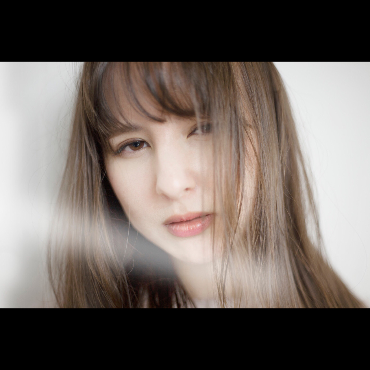 外国人風 セミロング パーマ ガーリー ヘアスタイルや髪型の写真・画像 | 桑田 大介 / MAGNOLiA Harajuku